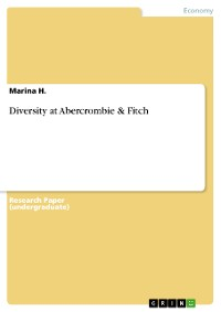 Cover Diversity at Abercrombie & Fitch