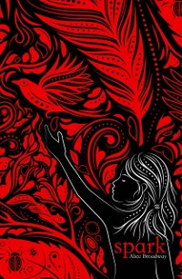 Cover Spark (Ink Trilogy Book 2)