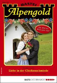 Cover Alpengold 324 - Heimatroman