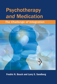Cover Psychotherapy and Medication