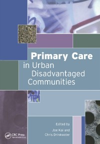 Cover Primary Care in Urban Disadvantaged Communities