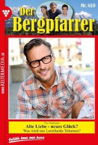 Cover Der Bergpfarrer 459 – Heimatroman