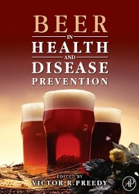 Cover Beer in Health and Disease Prevention