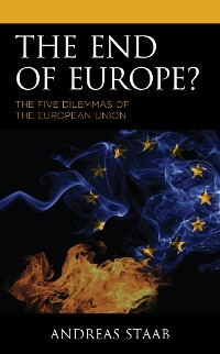 Cover The End of Europe?
