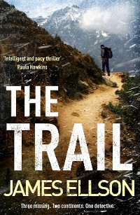 Cover The Trail