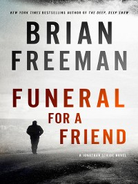 Cover Funeral for a Friend
