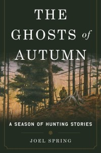 Cover Ghosts of Autumn