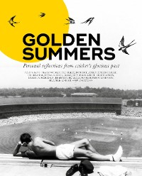 Cover Golden Summers
