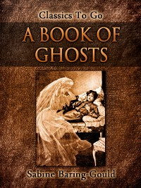 Cover A Book of Ghosts