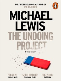 Cover The Undoing Project