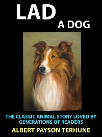 Cover Lad: A Dog