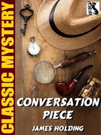 Cover Conversation Piece