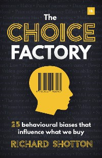 Cover The Choice Factory