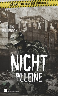 Cover Nicht alleine