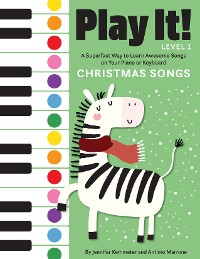 Cover Play It! Christmas Songs