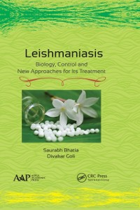 Cover Leishmaniasis