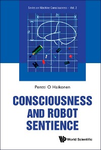 Cover Consciousness And Robot Sentience
