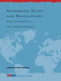Cover Reforming Rules and Regulations