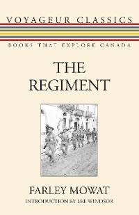 Cover The Regiment