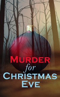 Cover Murder for Christmas Eve