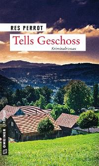 Cover Tells Geschoss