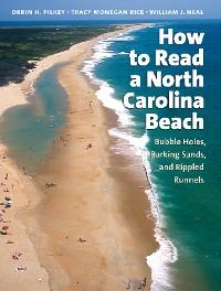 Cover How to Read a North Carolina Beach