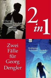 Cover Zwei Fälle für Georg Dengler (2in1-Bundle)