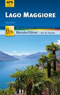 Cover Lago Maggiore Waderführer Michael Müller Verlag