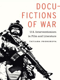 Cover Docu-Fictions of War
