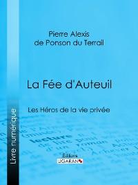 Cover La Fée d'Auteuil