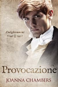 Cover Provocazione: Serie Enlightenment #1