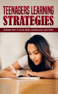 Cover Teenagers Learning Strategies