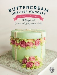 Cover Buttercream One-Tier Wonders