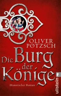 Cover Die Burg der Könige