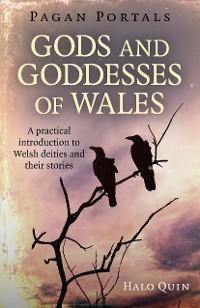 Cover Pagan Portals - Gods and Goddesses of Wales