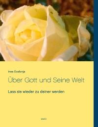 Cover Über Gott und Seine Welt 3