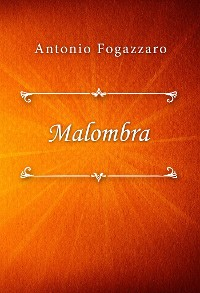 Cover Malombra