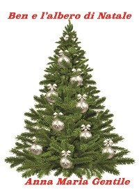 Cover Ben e l'albero di Natale