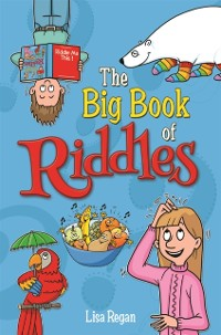 Cover Big Book of Riddles