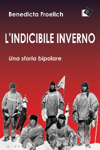 Cover L'indicibile inverno