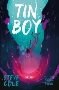 Cover Tin Boy