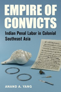 Cover Empire of Convicts