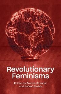 Cover Revolutionary Feminisms