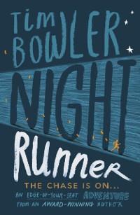 Cover Night Runner