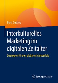 Cover Interkulturelles Marketing im digitalen Zeitalter