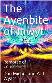 Cover The Ayenbite of Inwyt / Remorse of Conscience