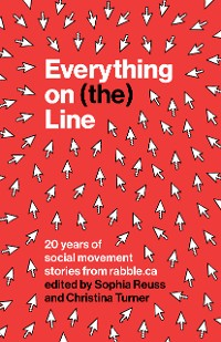 Cover Everything on (the) Line