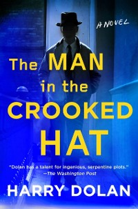 Cover Man in the Crooked Hat