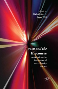 Cover Race and the Lifecourse