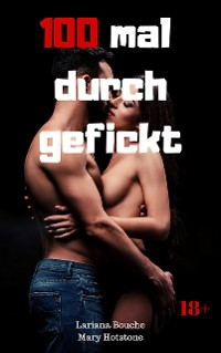 Cover 100 mal durchgefickt